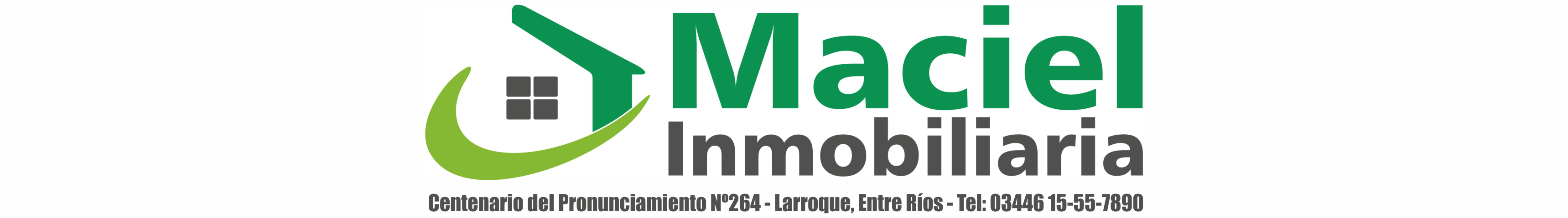 Ismael Maciel logo